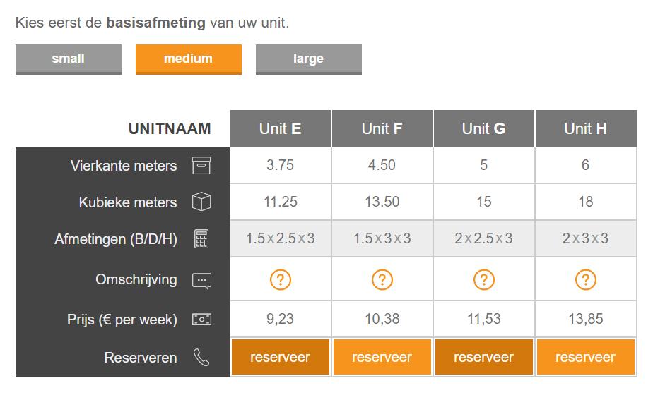 Singe Page Application - WordPress 010 | full stack development, Rotterdam