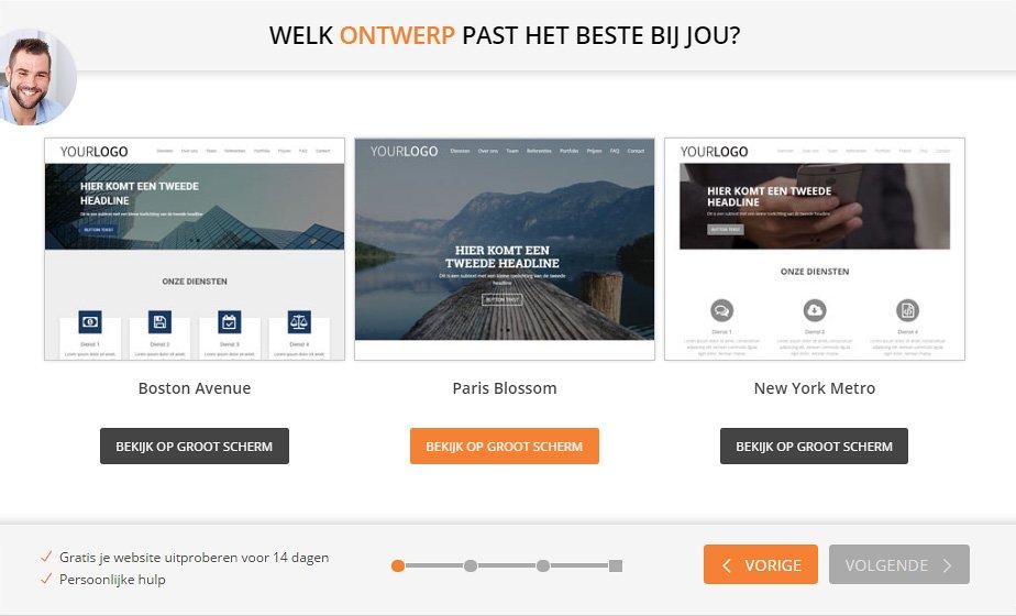 Multichannel - WordPress 010 | full stack development, Rotterdam