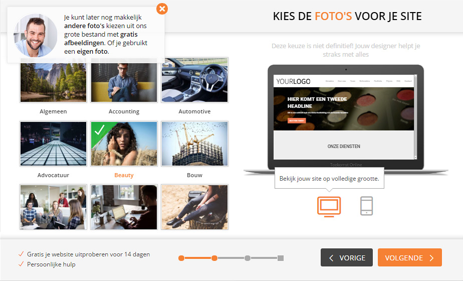 WooCommerce - WordPress 010 | full stack development, Rotterdam